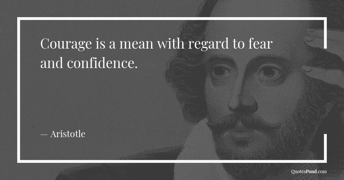 courage-is-a-mean-with-regard-to-fear-and-confidence