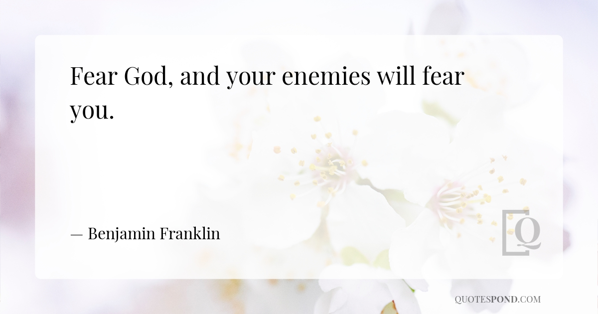fear-god-and-your-enemies-will-fear-you